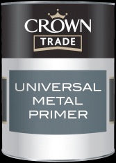 Crown Trade Universal Metal Primer