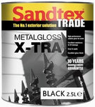 Sandtex Trade Metalgloss X-tra - 2.5L