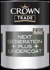 Crown Trade Next Generation Plus Undercoat