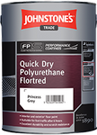Johnstones Trade Quick Dry Polyurethane Flortred