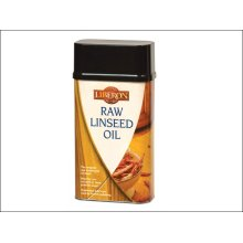 Liberon Raw Linseed Oil