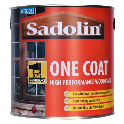 Sadolin Advanced One Coat