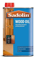 Sadolin Wood Oil