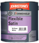 Johnstones Trade Stormshield Flexible Satin