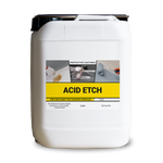 Bradite TA37 Acid Etch Concrete Pre-Treatment - 5L