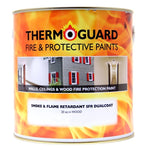 Thermoguard Smoke and Flame Retardant SFR Dualcoat Matt-Eggshell Finish