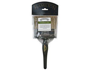 Hamilton Timbercare Brush