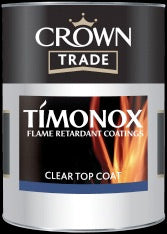 Crown Trade Timonox Top Coat