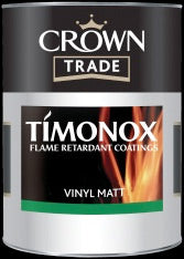 Crown Trade Timonox Vinyl Matt