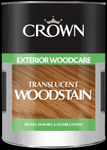 Crown Translucent Woodstain