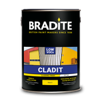 Bradite Cladit WC44 Cladding Finish