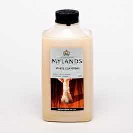 Mylands White Knotting