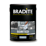 Bradite WP45 Sorted All Metals Primer