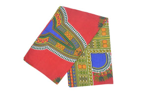 Dashiki Head Wrap