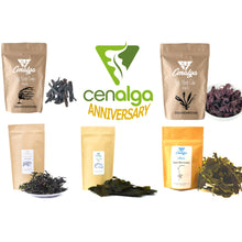 Load image into Gallery viewer, Anniversary Pack - 5x 1.5 oz / 42.5g  Whole Leaf Collection
