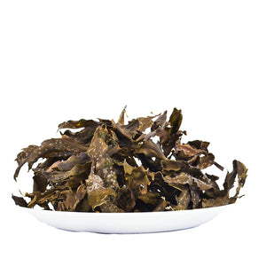 Organic IRISH Serrated Wrack / Toothed Wrack - We avoid Plastic Bag - Culinary Hand-Harvested Atlantic Seaweed - Vegan - non-GMO - Gluten-Free