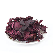 Load image into Gallery viewer, Vegan Dulse Tincture - Organic Northern Atlantic Seaweed with Tart Cherry - Extract