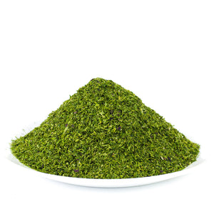 Organic Irish Gutweed / Sea Lettuce (Ulva lactuca) Flakes