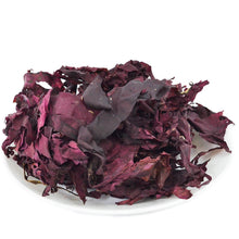 Load image into Gallery viewer, Organic Atlantic Dulse (Palmaria palmata) Whole Leaf