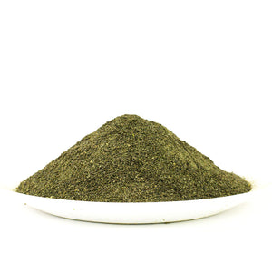Organic Irish Kombu Kelp (Laminaria digitata) Flakes
