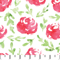Radical Roses Pattern - Color POP!