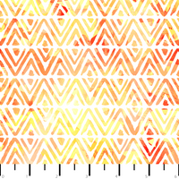 Tribal Fusion Pattern - Color POP!