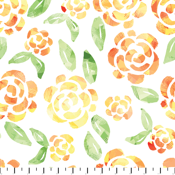RETAIL - Valencia Pattern - Color POP!