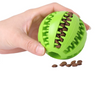 White-Paw® 2in1 Tooth Cleaning Ball & Toy