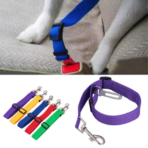 White-Paw® Car Safety Seat Belt