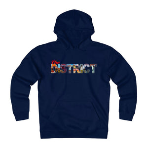DISTRICT HOODIE