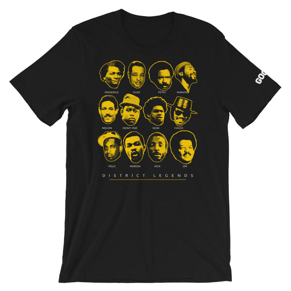 METRO LEGENDS TEE