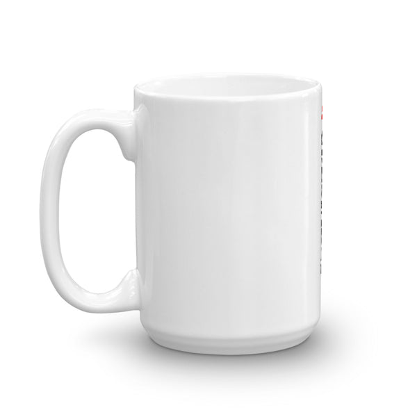 DISTRICT MUG