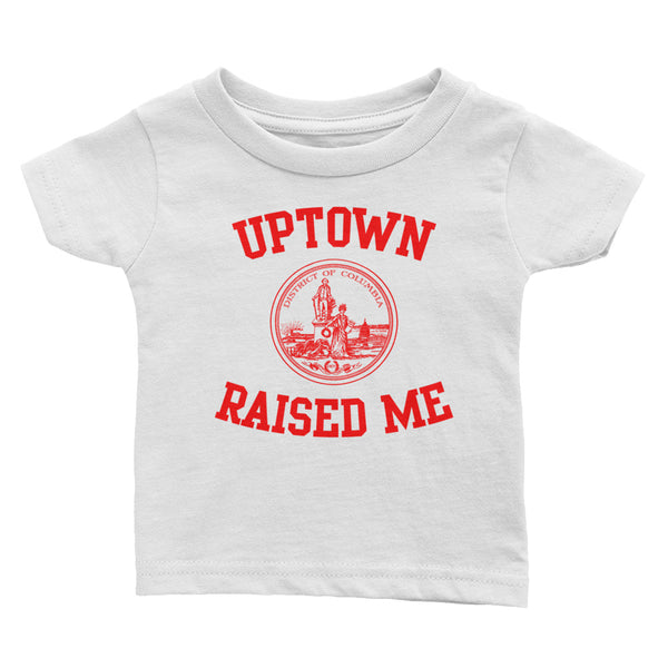 INFANT UPTOWN TEE