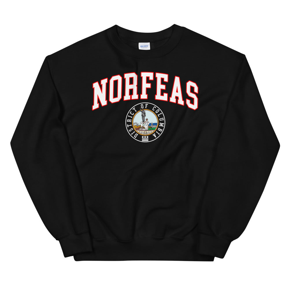 NORFEAS CREWNECK