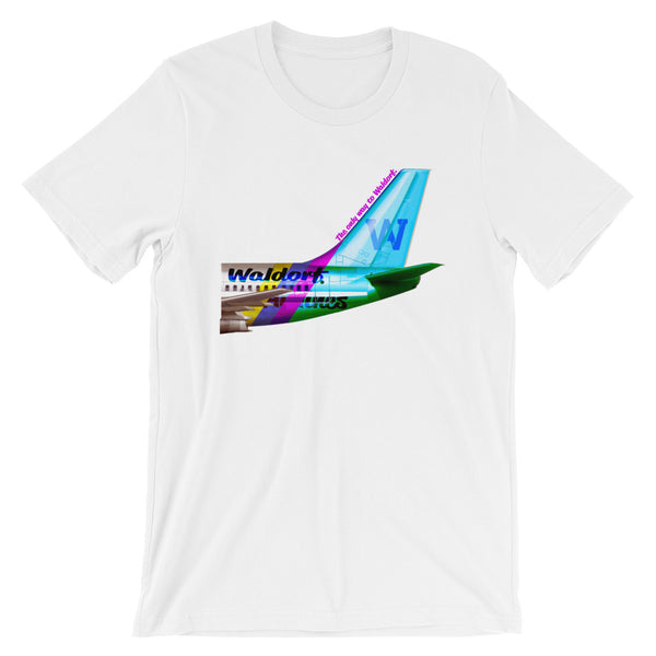 WALDORF AIR 2 TEE