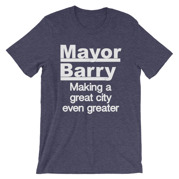 GREAT CITY TEE