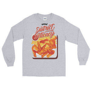 CARRY OUT SPECIAL LS TEE
