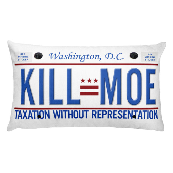 NEW DC PILLOW