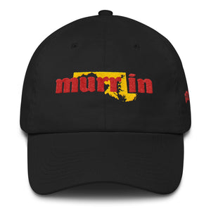MURRLIN STRAP BACK