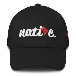 NATIVE STRAP BACK