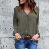 EuroWind: Blouse