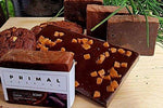 Afbeelding in Gallery-weergave laden, Vegan Zeepbar: Cacao Brownies - Turtlee Green