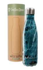 Afbeelding in Gallery-weergave laden, Drinkfles - Marmer Ocean (500ml)