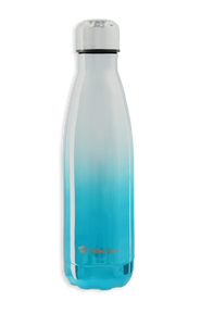 Drinkfles - Electro Blauw (500ml)