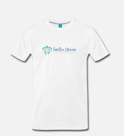 "T-Shirt ""Turtlee Green"" - Turtlee Green"