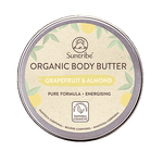 Afbeelding in Gallery-weergave laden, Suntribe - Organic Body Butter - Grapefruit (150ml) - Turtlee Green