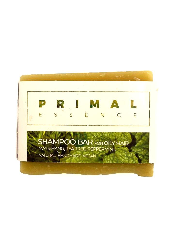 Shampoobar - Turtlee Green