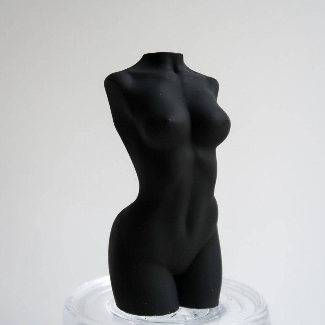 Muse Truffle Sculpture