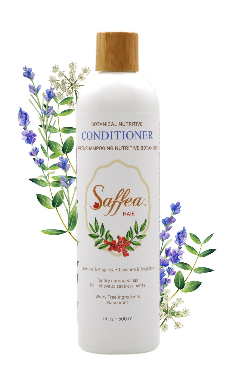 lavender angelica adult conditioner