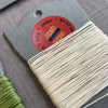 A card of Extra Strong Waxed Thread